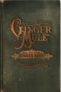 Ginger Beer Kit Instructions