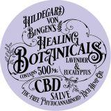 hidegard von bingens healing botanicals thegem product thumbnail