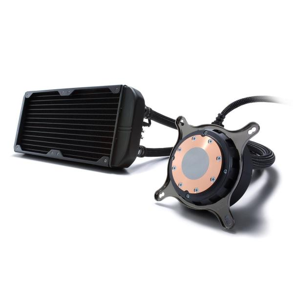 Celsius S24 87.6 CFM Liquid CPU Cooler