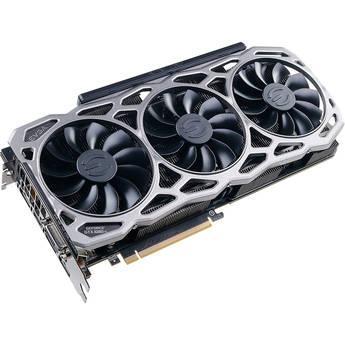EVGA - GeForce GTX 1080 Ti Video Card top