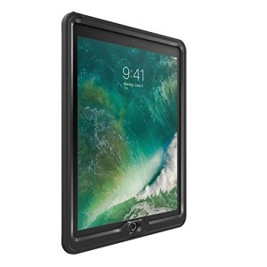 Black waterproof case for iPad Pro - LifeProof 77-55868 NÜÜD