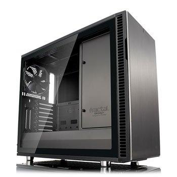 custom computers - professional business workstations