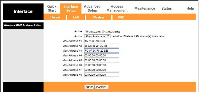 router kick wifi off