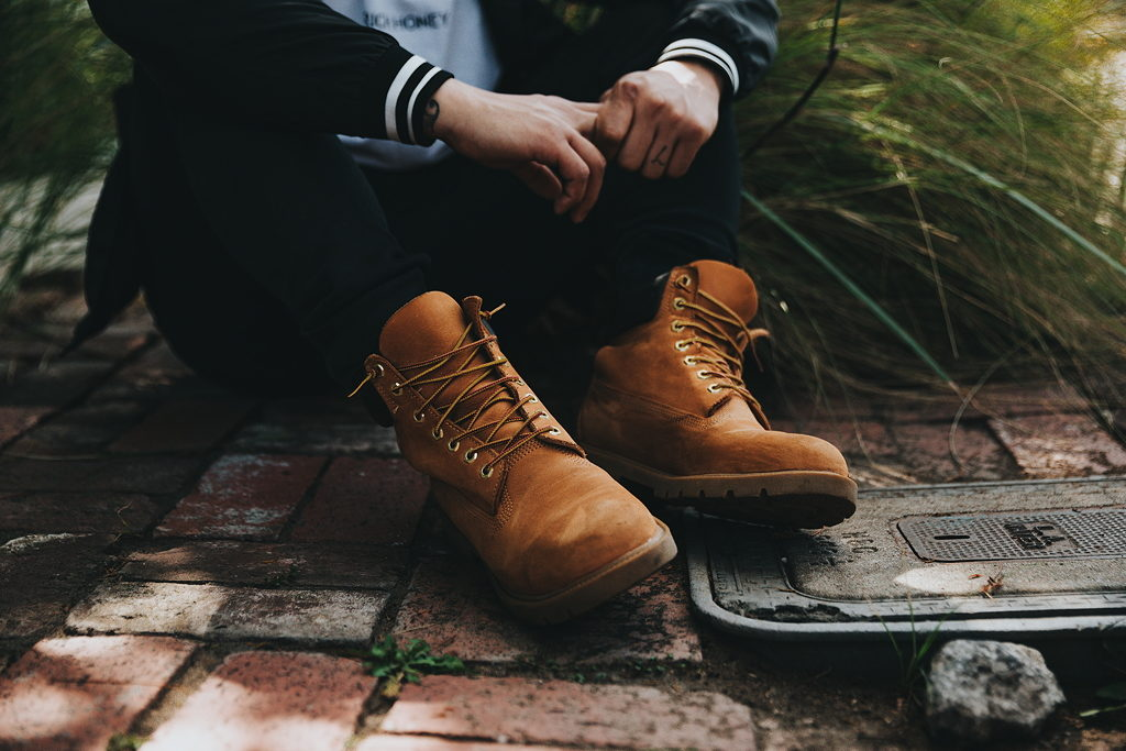 Timberland Boots, an American Icon ~ Fashion & Style