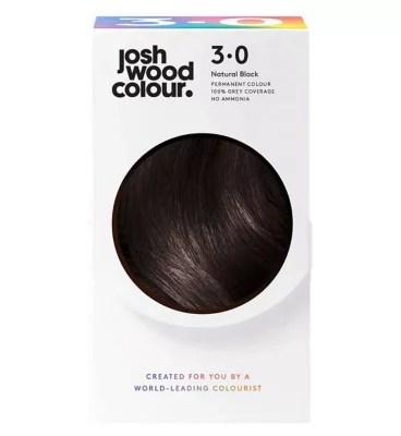 Josh wood colour dark brown permanent hair dye also boots rh