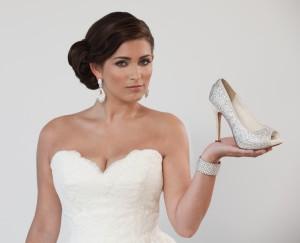 Model_shot_Charlize_shoes_£299_www.crystalbridalaccessories.co.uk