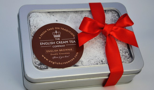 An Interview With The English Cream Tea Company