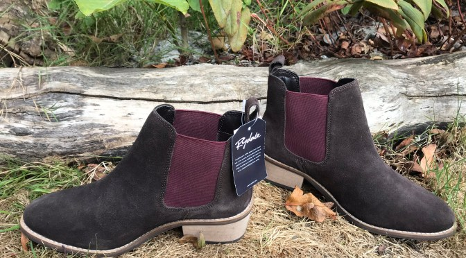 Review: Rydale Boots