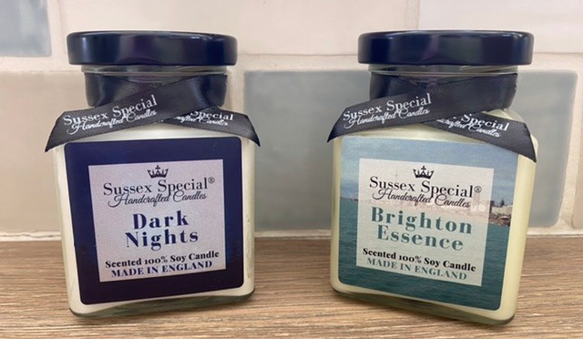 An Interview With Sussex Special Candles