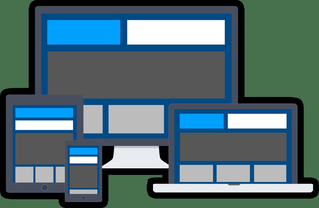 faire le spacing de bootstrap en fonction du type d'écran d'affichage