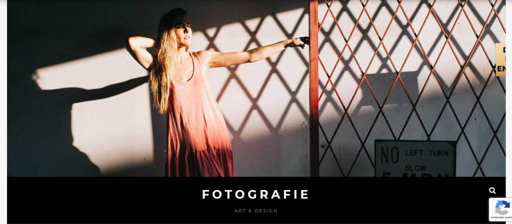 Fotographie : thèmes responsives gratuits pour freelance