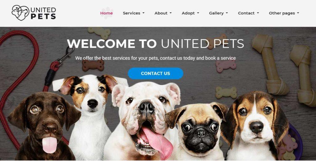united-pets