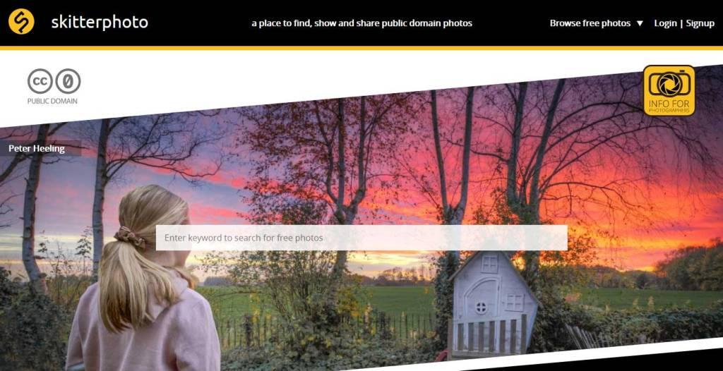 skitterphoto banque d'images gratuites