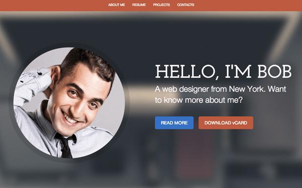 Resume Websites Examples Resume Examples Education Background  Resume Websites Examples