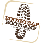 Bootstrap Bootcamp Logo