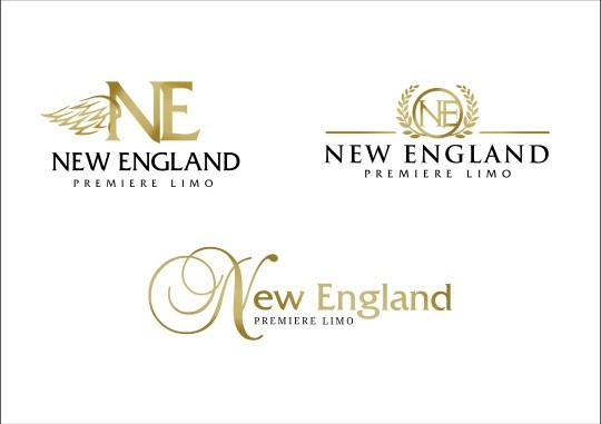 New England Premiere Limo Logo