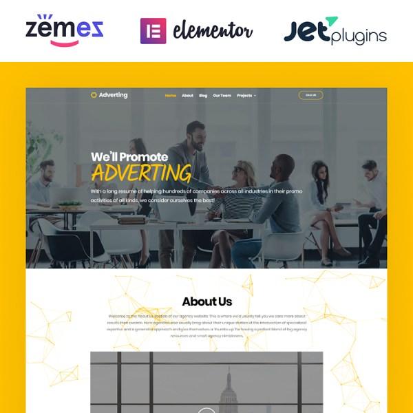 Digital Advertising Agency