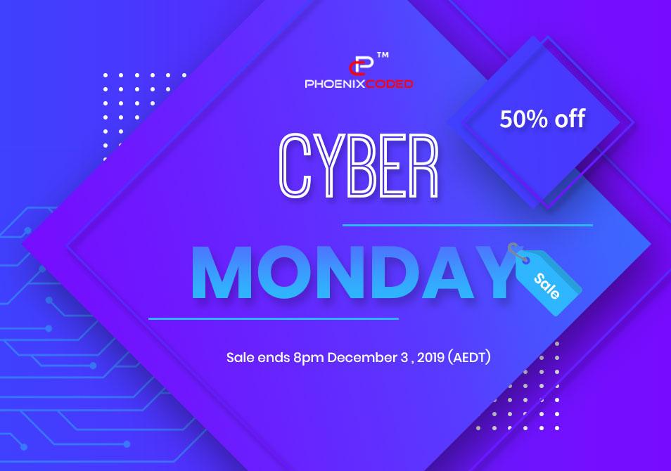 cyber monday PC