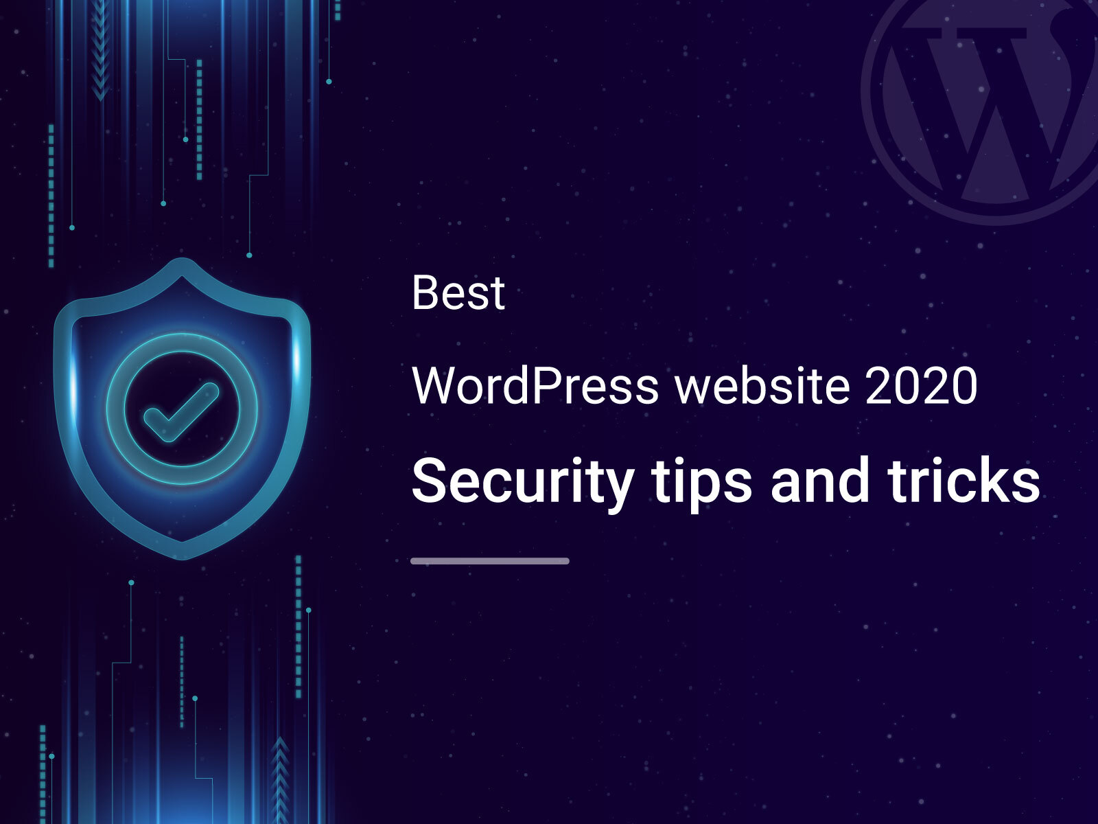 security tips and trick
