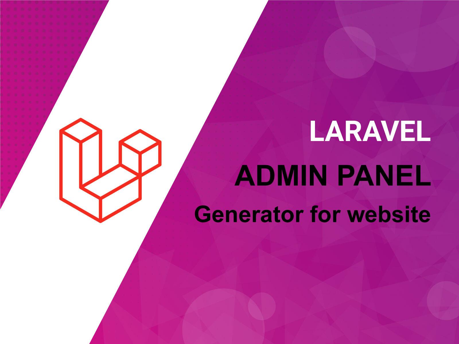 Stunning User Interface using Laravel