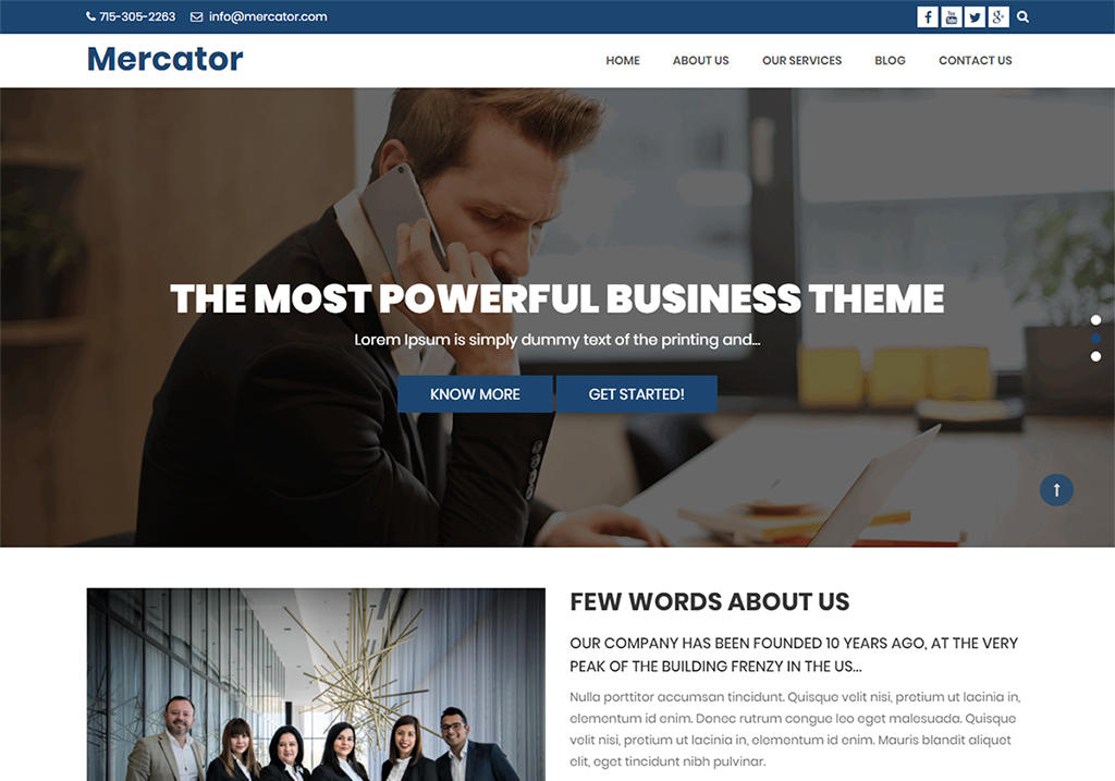 Pretty wordpress themes free web wordpress wp website themes -BWT
