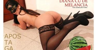 Diana Cu de Melancia