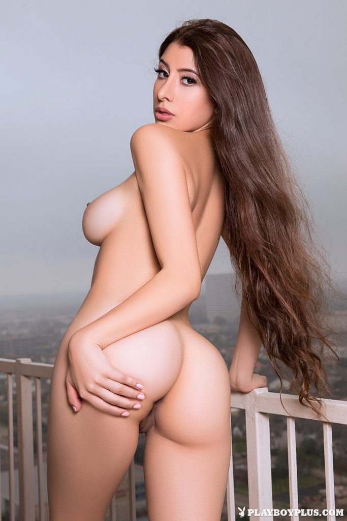 Sexy ass beautiful latin lucky bitch fucked anal with 4 guys 9