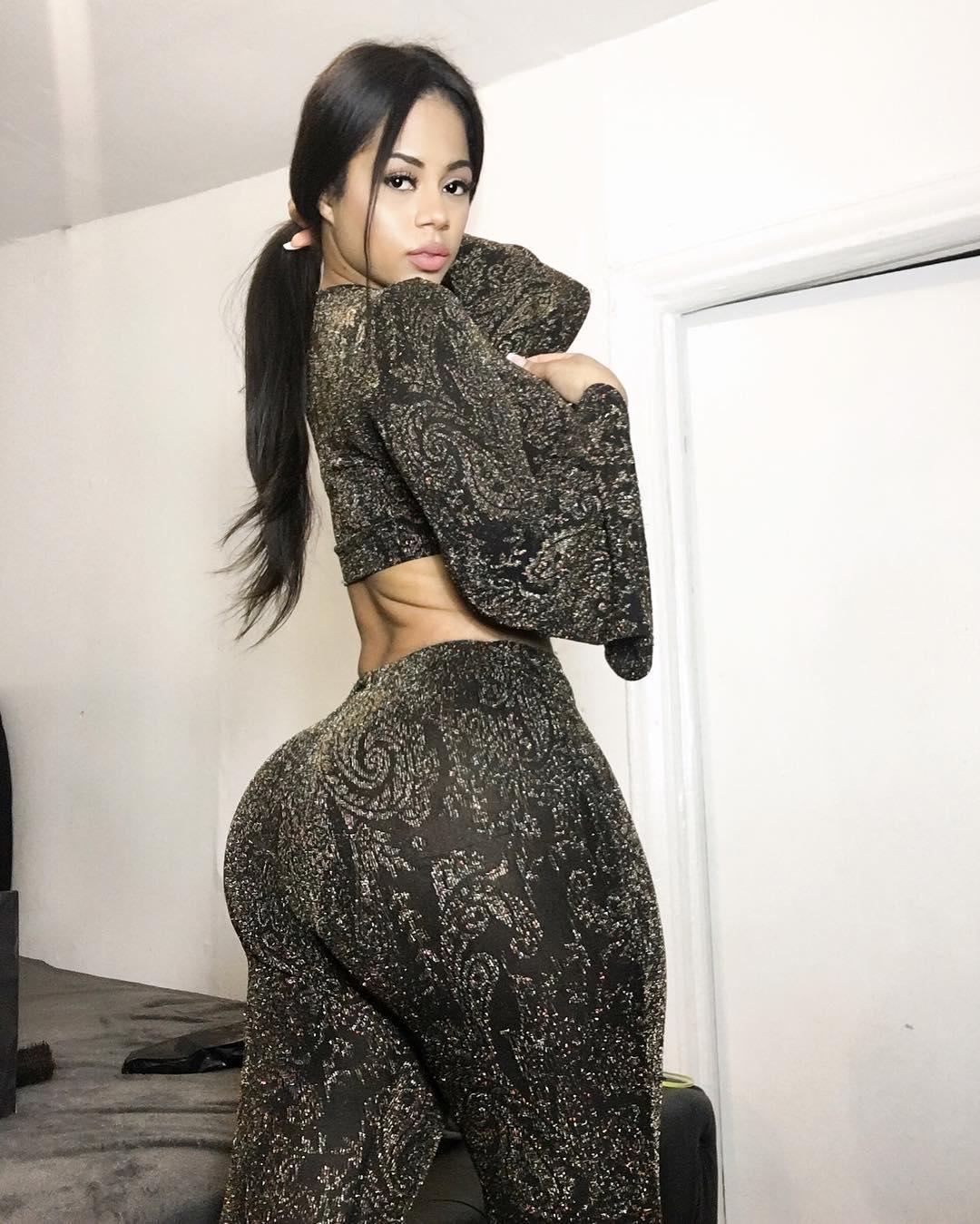 Strella Kat Hot Instagram Photos Nsfw  Bootymotiontv-9249