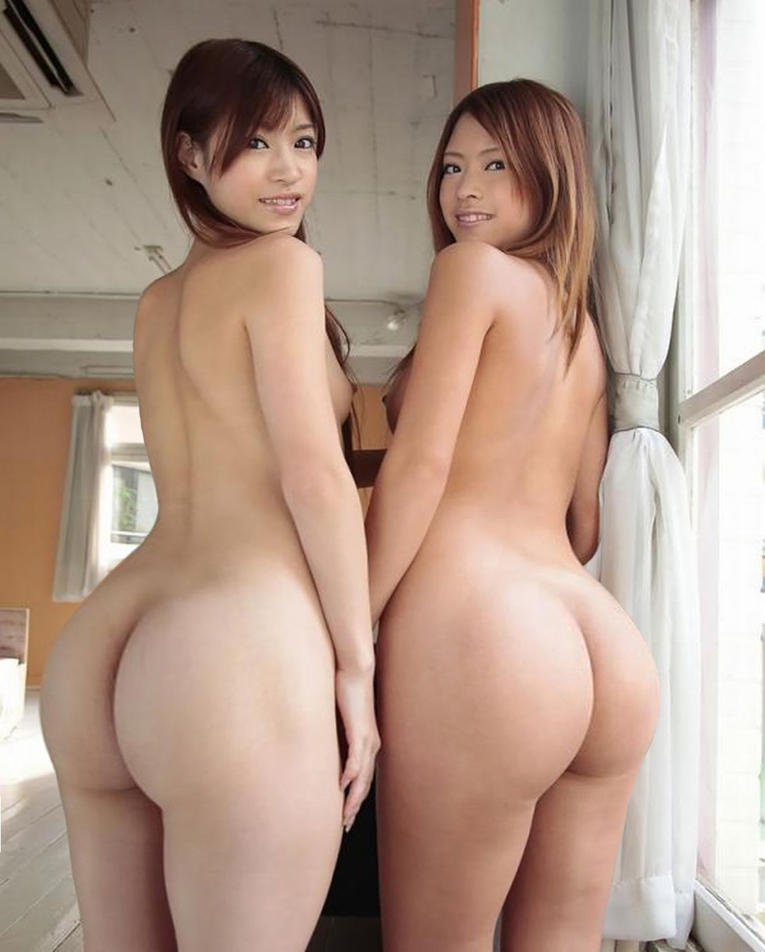 Nude Booty big booty asians nude
