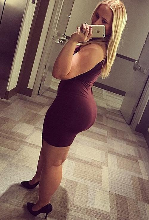Sexy Selfies  Part 19