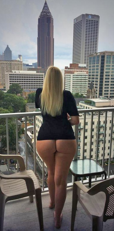 Lacey Jane PAWG Stripper Booty
