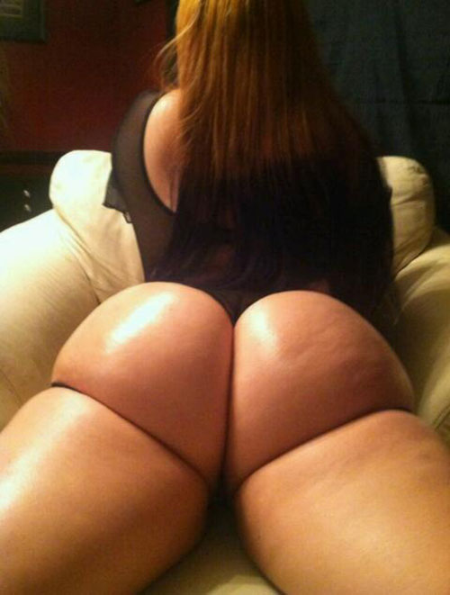 Big Booties on the Couch  Part 2