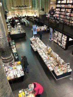 Dominicanen boekhandel