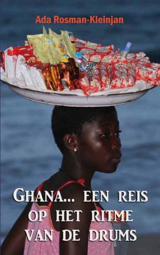 Ghana voorzijde