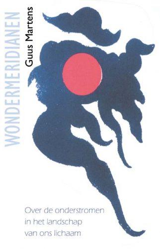 het omslag van het boek Wondermeridianen