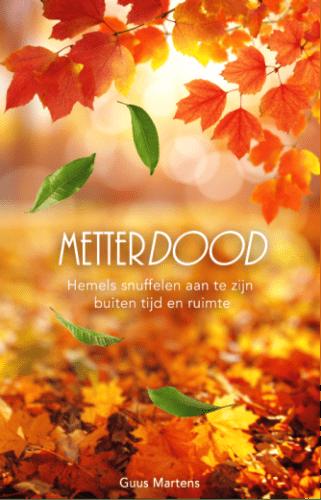 omslag van Metterdood van Guus Martens