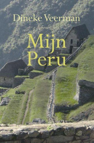 omslag Mijn Peru van Dinkje Veerman