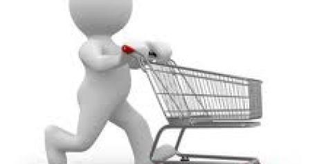 Savings ready shopper