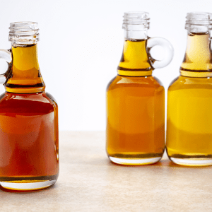 Natural Fruit Syrups