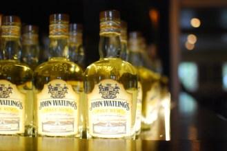 John Watling's Pale Rum