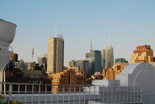 Jewbilee 2014 Views of Manhattan