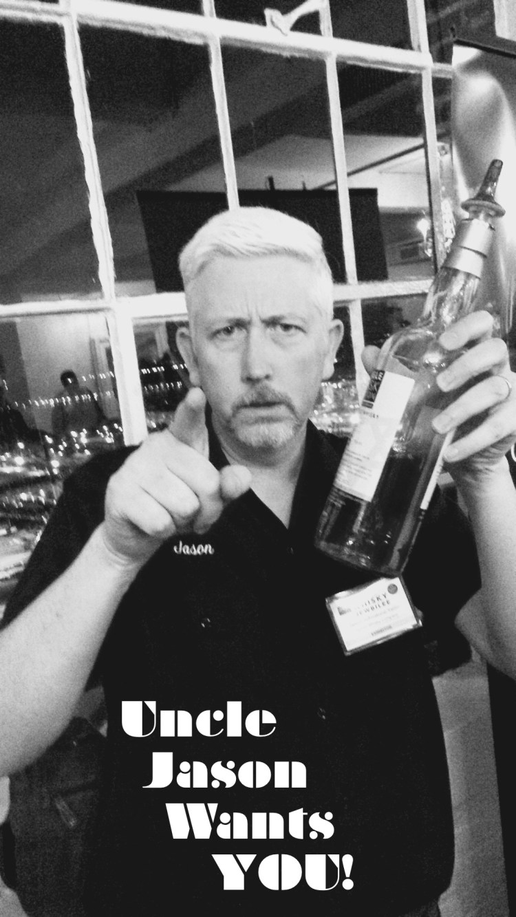 Review whisky jewbilee 2015 it s just the booze dancing