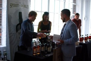 Whisky Jewbilee NYC 2016 - 66