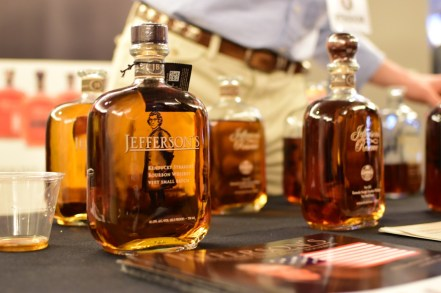 American Whiskey Convention 2017 - 16