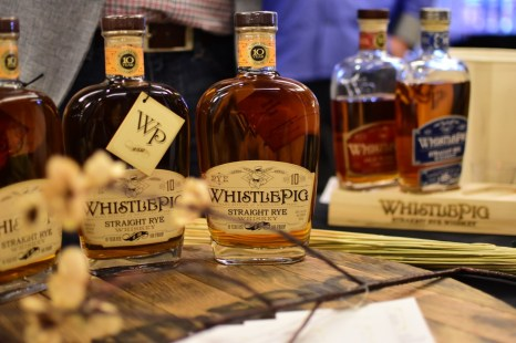 American Whiskey Convention 2017 - 4