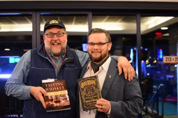 American Whiskey Convention 2017 - 48