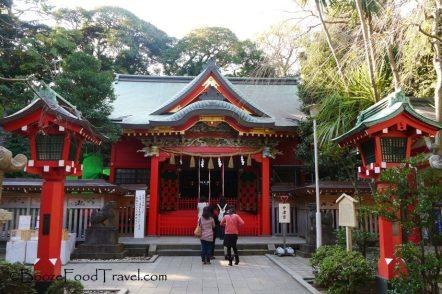 enoshima-shrine