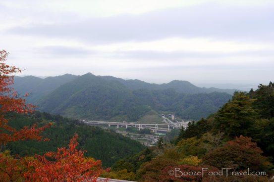 takao-view