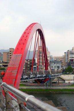 On Rainbow Bridge