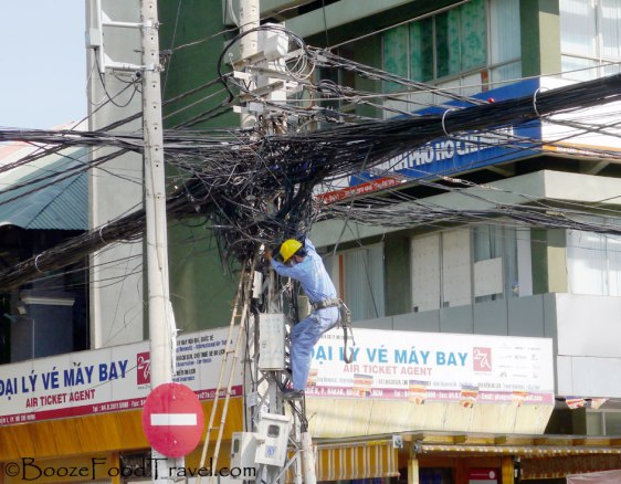 saigon-utility-work